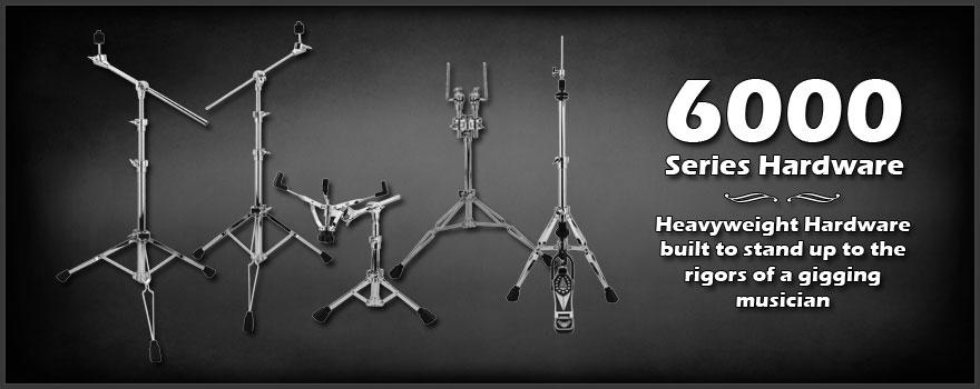 Taye HH6020 6000 Series 2 Leg Design HiHat Stand